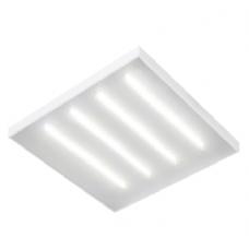 Панель светодиодная 36Вт ONE LED-600 6400К 2800Lm призматичная