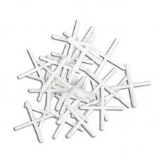 Крестики 2,5 мм (200 шт)