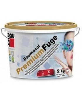 Затирка для швов Baumit Premium Fuge - bahama (багама-слоновая кость) 2кг