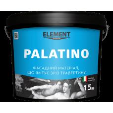 Декоративная штукатурка Element Decor Palatino,15 кг