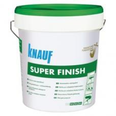 """Финишная шпаклевка """"KNAUF"""" SUPER FINISH (28 кг)"""