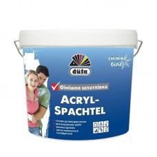 "Шпаклевка ""ACRYL SPACHTEL"" (16 кг)"