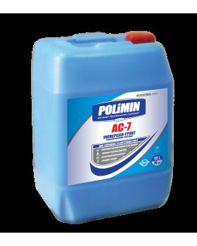Грунтовка POLIMIN АС-7 УНИВЕРСАЛ-ГРУНТ глубокого проникновения 10 л