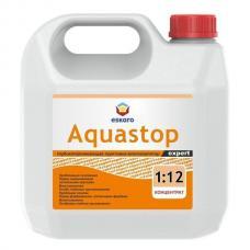 """Грунтовка """"Aquastop Expert"""" 3 л"""
