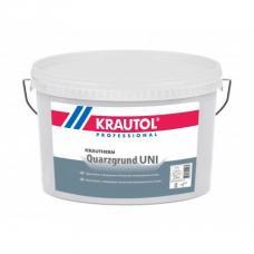 "Грунтовка ""Krautherm Quаrzgrund Uni"" (25 кг)"