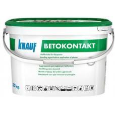 "Бетоконтакт ""KNAUF"" Грунтовка (Германия) (20 кг)"