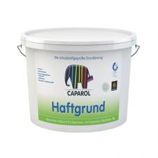 Грунтовка адгезионная Caparol Haftgrund белая (5 л)