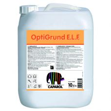 Грунтовка Caparol OptiGrund E.L.F. прозрачная (10л)