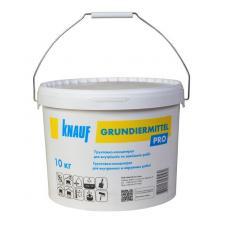 Грунтовка концентрат 1:5 Грундирмиттель (KNAUF) 10 кг