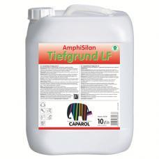 Грунтовка силиконовая водоотталкивающая AmphiSilan Tiefgrund LF (10л)