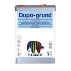 Грунтовка укрепляющая Caparol Dupa-grund (5 л)