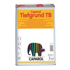 Грунтовка глубокопроникающая Caparol Tiefgrund TB (1л)