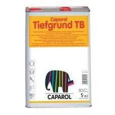Грунтовка глубокопроникающая Caparol Tiefgrund TB (5л)