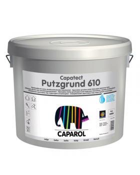 "Грунтовка ""Caparol"" Putzgrund 610 (17,5 л/25 кг)"
