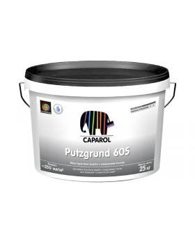 Грунт Capatect Standart Putzgrund 605 GRAU (25кг)