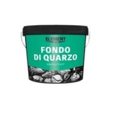 "Element Decor, ""Fondo di Quarzo"", адгезионный грунт, 5л"