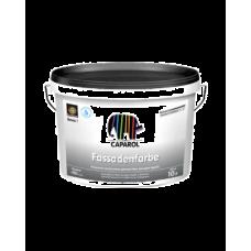 Фасадная краска Capatect Standart Fassadenfarbe B3 (2,35 Л)