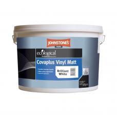 Матовая краска Johnstones Covaplus Vinyl Matt 10 л
