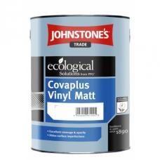 Матовая краска Johnstones Covaplus Vinyl Matt 1.0 л