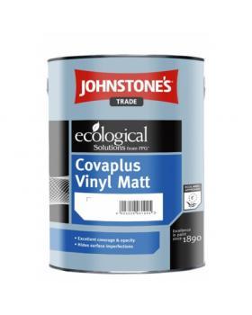 Матовая краска Johnstones Covaplus Vinyl Matt 5 л