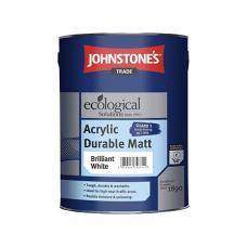 Акриловая износостойкая краска JOHNSTONE'S Acrylic Durable Matt Z (2,31 л)