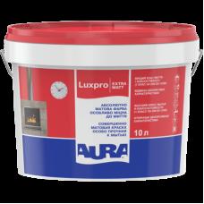Краска Aura Luxpro Extramatt 10 л