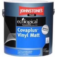 """Матовая краска Johnstones Covaplus Vinyl Matt Z 2.31 л , база """"С"""""""