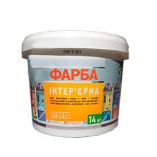 Интерьерная краска Dufa Эко 10л (14 кг)