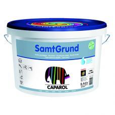 Грунтующая краска пигментированная SamtGrund В3 (9,4 л)