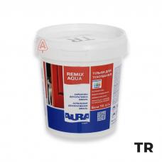 Эмаль акриловая Aura Luxpro Remix Aqua база TR (0.7 л)