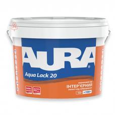 Лак интерьерный акриловый Aura Aqua Lack 20 (10 л)