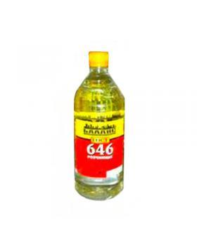 Растворитель Р-646 БП Баланс 4 л (3,35 кг) уп. 4 шт