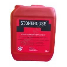 Пластификатор противоморозный Stonehouse, 10л