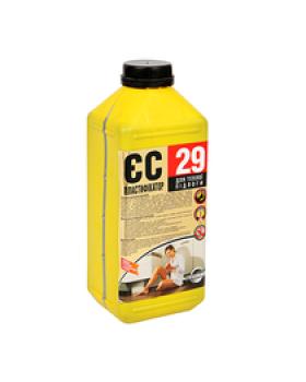 Пластификатор Праймер ЕС-29, 2л (для теплого пола)