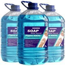 """Мыло жидкое """"Donat"""" прозрачное 5,0 кг"""