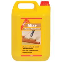 "Пластификатор для бетона ""Sikament Mix Plus"" (1 кг)"