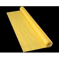Пленка MASTERFOL YELLOW FOIL MP 75м2 гидроизоляция 1,5*50 м