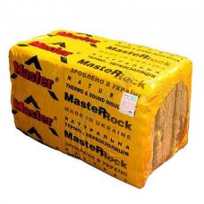 Минераловатная плита Мастер-Рок 30 (100x600x1000 мм) 3 м² (5 шт/уп)