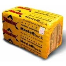 """Минеральный базальтовый утеплитель """"MASTER-ROCK""""100 мм  30 кг/м3"""