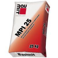 Штукатурка Баумит МПИ 25 (Baumit MPI 25)
