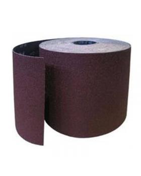 Бумага наждачная на тканевой основе (200 мм) Р-80