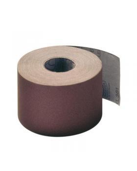 Бумага наждачная на тканевой основе (200 мм) Р-120
