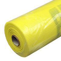 Сетка фасадная щелочеустойчивая ARMMAX 5 х 5 мм 160 г/кв.м (рул)
