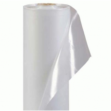 Плёнка полиэтиленовая первичная 100 мкм (100м)