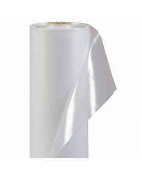 Плёнка полиэтиленовая первичная 150 мкм (100м)