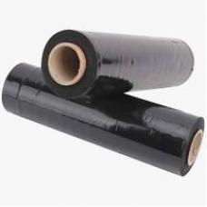 Пленка-стрейч 17мкм (0,5 х 200 мм) черная