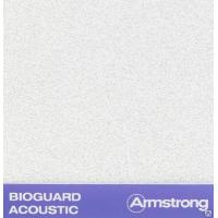 Плита  Armstrong BioGuard AcousticTegular  600*600*17 мм (14 шт/уп)