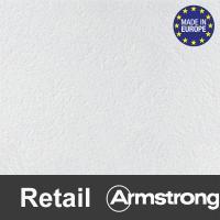 Плита потолочная Armstrong Retail tegular 600х600х14 (90% влагост)