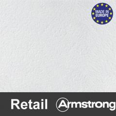 Плита потолочная Armstrong Retail board 1200х600х14 (90% влагост)