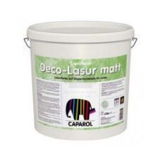 Лазурь Capadecor decoLasur мат. 2,5 л